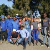 Mthashana Agribusiness Incubator (MAI)