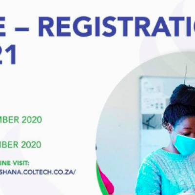 Pre-Registration for 2021